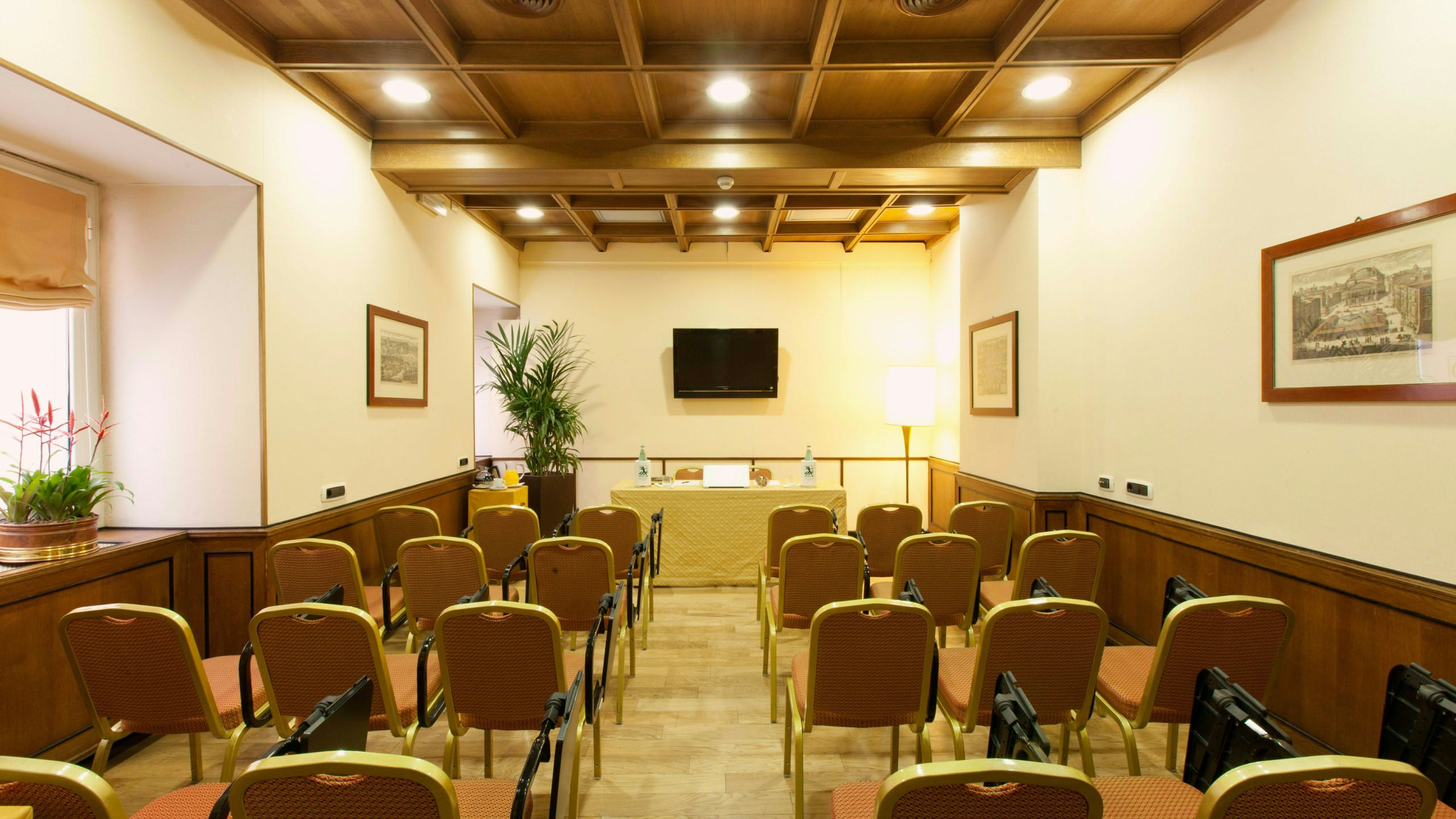 Hotel Candy Hall Hotel Diana Rome Roof Garden Official Site Meetings