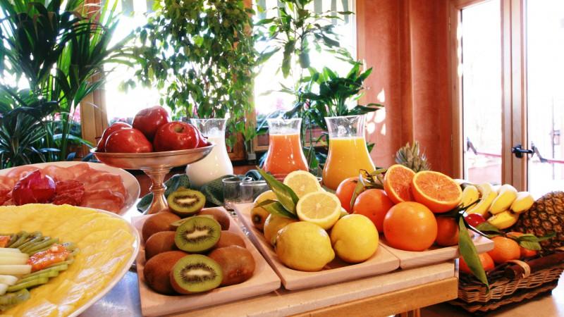 hotel-diana-rom-Frühstück-12